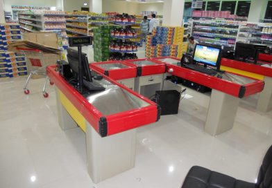 Phần mềm quản lý siêu thị