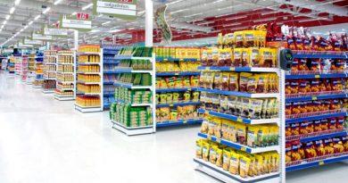Một số chia sẻ cho người bắt đầu mở cửa hàng, mini mart, siêu thị
