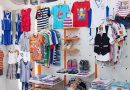 Kinh nghiệm mở cửa hàng quần áo, Shop thời trang