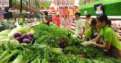 Thời cơ của các đại gia bán lẻ tại thị trường Việt Nam